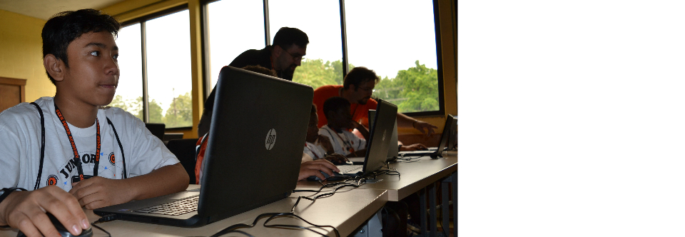 Geek Squad Academy at Americana Community Center