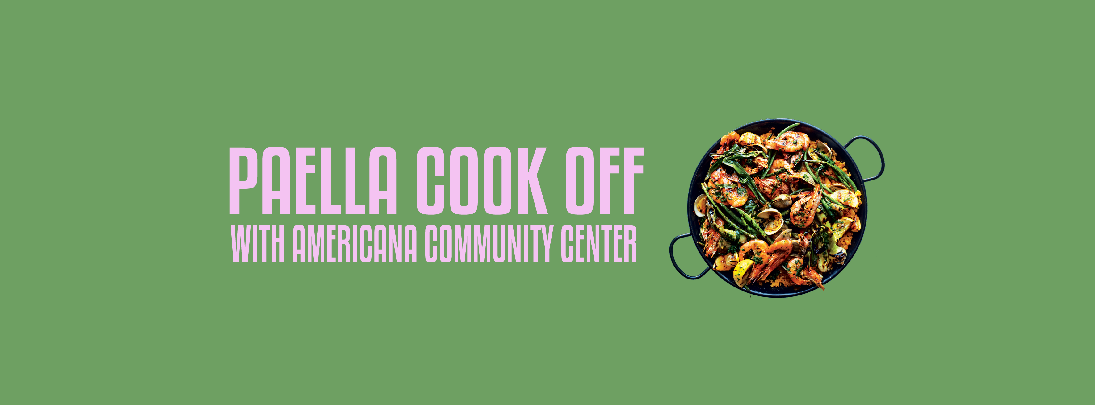 Paella Cook Off Image