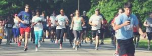 5K Run/Walk for the World